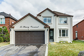 35 Stacey Crescent, Thornhill