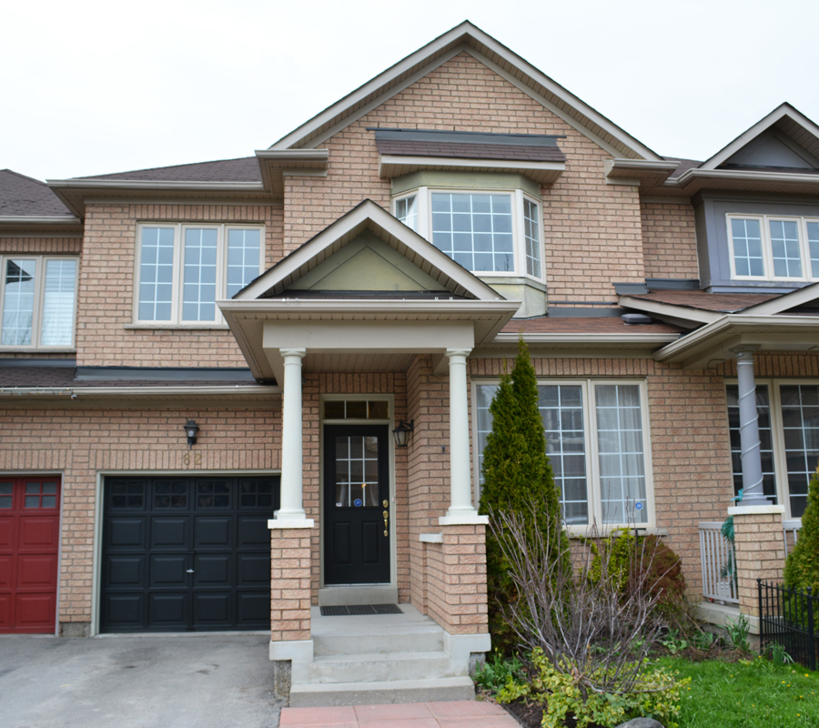 Sold - 82 Longwood, Richmond Hill