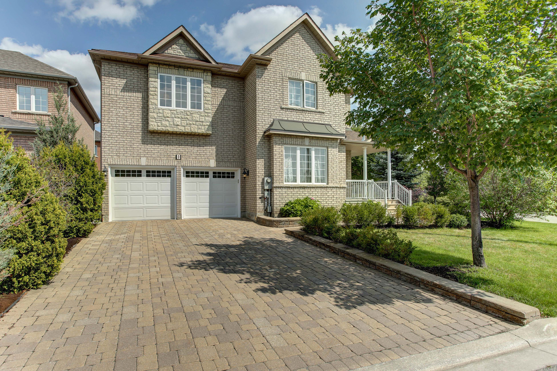 1 Angora Street, Richmond Hill