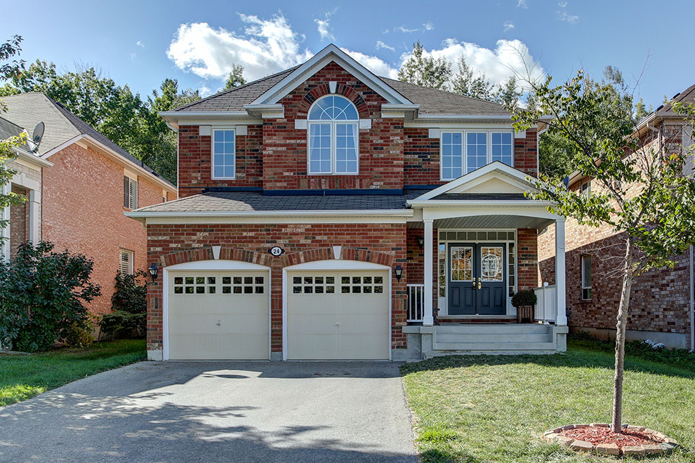 24 Litchi Court Richmond Hill