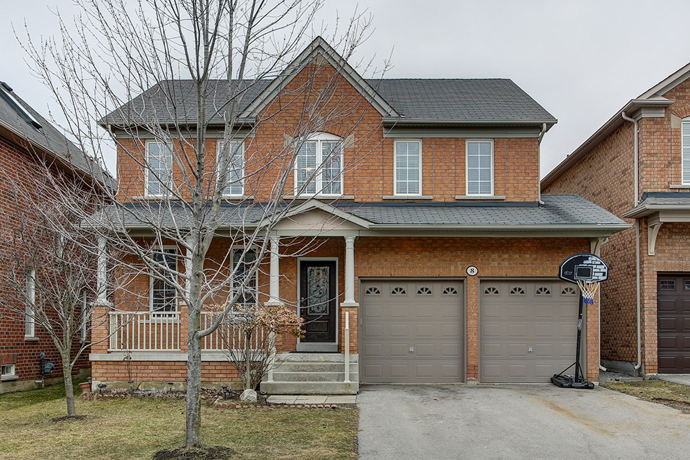 8 Moraine Ridge Drive, Richmond Hill